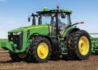 DEERE TOP THE (OLD) CHARTS ONCE AGAIN