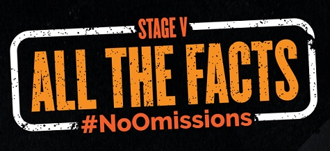STAGE V LEGISLATION FACTS CAMPAIGN LAUNCHED