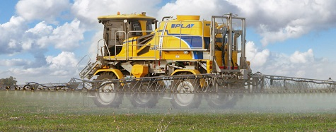 DEERE TO BUY SPRAYER & PLANTER MANUFACTURER