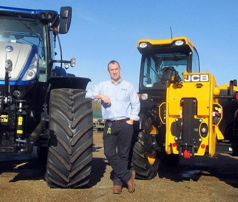 OAKES BROS APPOINT NEW MD
