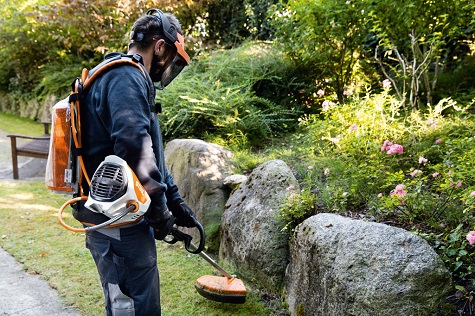 STIHL SETS UP IN-HOUSE BATTERY PRODUCTION LINE