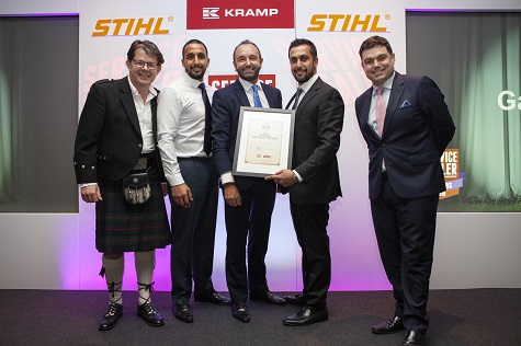 DEALER OF THE YEAR WINNERS 2018 ANNOUNCED