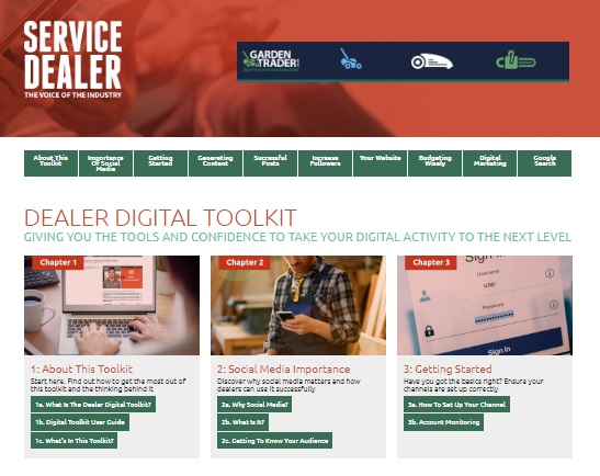DEALER TOOLKIT HITS 200 USERS