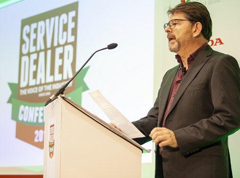 THEME FOR SERVICE DEALER 2020 CONFERENCE ANNOUNCED